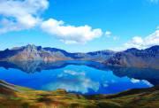 2021东北经典---吉林长春、长白山西北坡深度、镜泊湖  双动6日游